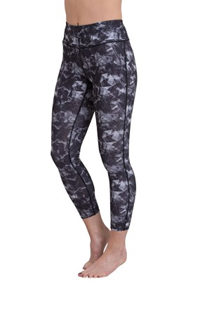 Printy Damen 7/8 Leggings
