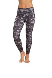 Zakti Womens Printy Leggings