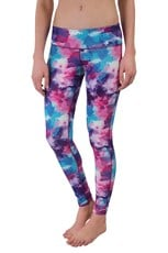 Womens Printy Leggings