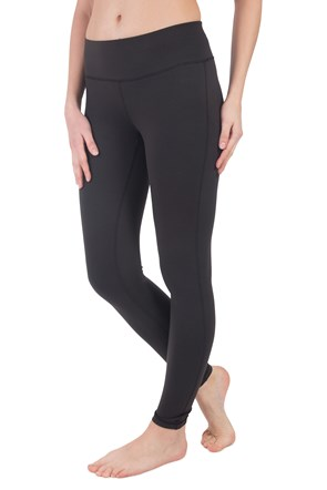 Soft Touch Damen Leggings