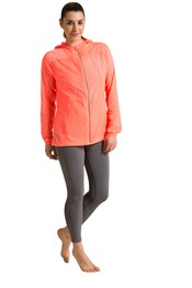 Zakti Fast Forward Womens Running Jacket
