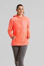 Fast Forward Womens Running Jacket