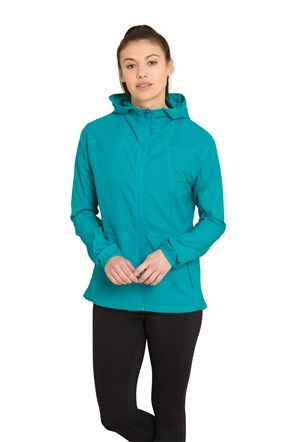 Fast Forward Running Jacket