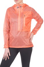 Super Shield Womens Pullover