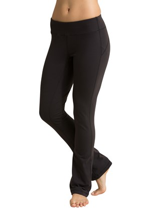 Soft Touch Yoga Pants