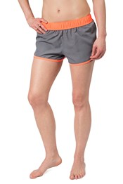 Zakti First Up Womens Shorts