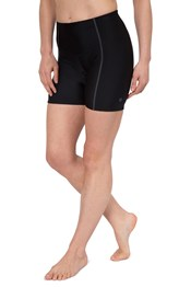 Zakti Open Road Womens Bike Shorts