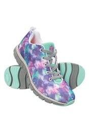 Zakti On The Fly Womens Trainers