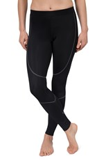 Rock Solid Womens Compression Run Tights