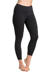 Zakti Stretchy Flex 7/8 Womens Leggings