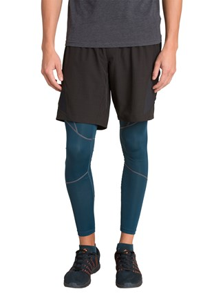 Stoke Knee Length Shorts