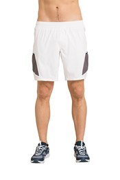 Zakti Mens Stoke Knee Length Shorts