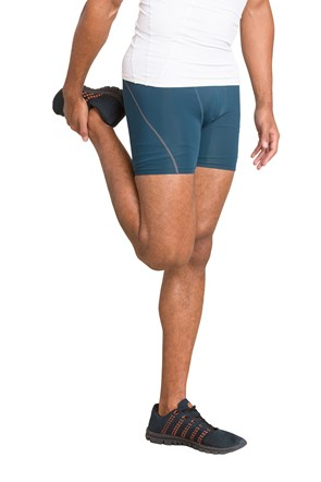 Stealth Compression Short Shorts