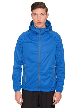 Zakti Infinity Mens Run Softshell Jacket