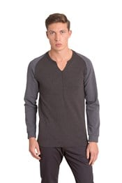 Zakti Life Force Mens Sweater