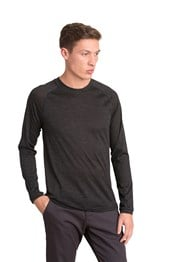 Zakti The All Rounder Mens Long Sleeve Tee