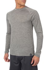 The All Rounder Mens Long Sleeve Tee