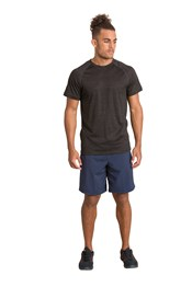 Zakti All Rounder Mens Tee