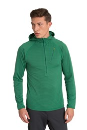 Zakti Airly Thermo Tech Mens Hoodie
