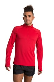 Zakti Power Surge Mens Midlayer