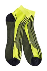 Mens Run Tech Trainer Socks