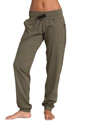 Zakti Tread Softly Womens Joggers