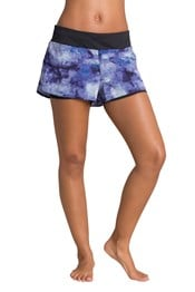 Zakti Womens Dont Sweat It Shorts