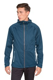 Zakti Racer Running Mens Jacket