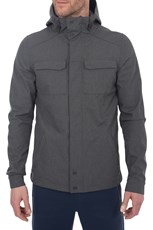 Concrete Jungle Mens Softshell Jacket