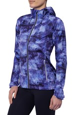 Finalist Womens Running Jacket