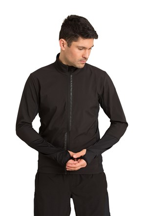 Zakti Cloud Breaker Mens Softshell Bike Jacket
