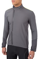 Cloud Breaker Mens Softshell Bike Jacket