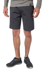 Touch Base Knee Length Mens Shorts