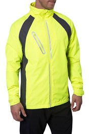 Zakti Spokes Mens Bike Jacket