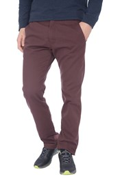 Zakti To And Fro Mens Trousers