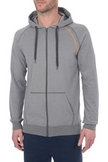 Traction Mens Hoodie