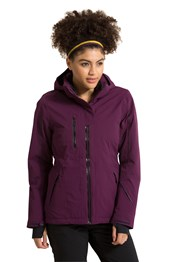Zakti Summit Soaring Ski Jacket