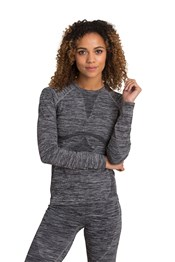 Zakti Silver Linings Baselayer Top