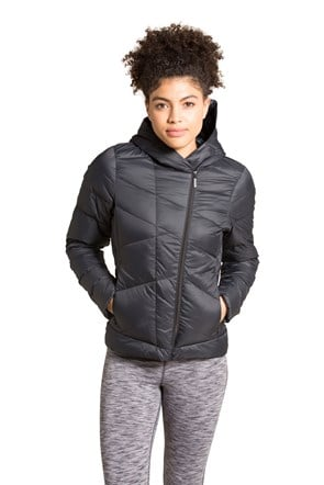 Layer It Up Down Padded Jacket