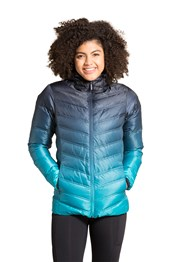 Zakti Down The Road Down Padded Jacket