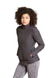 Zakti One For The Road Down Padded Jacket