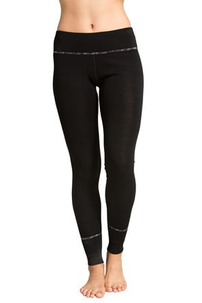 Levitate Merino Baselayer Pant