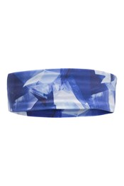 Zakti Slick Back Head Band