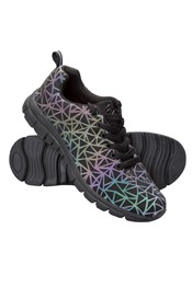 Zakti Rainbow Illumination Trainers