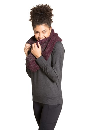 Knit Happens Snood