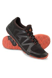Zakti Touch Base Barefoot Trainers