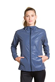 Zakti Flash Forward Running Jacket
