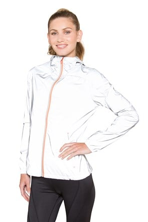 Flash Forward Running Jacket