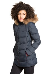 Zakti Cozy To The Core Down Padded Jacket