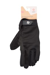 Zakti Dynamic Full Finger Bike Gloves